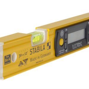 80A-E-30cm Electronic Level 17323