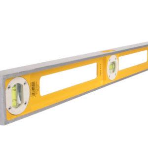 83S Level Double Plumb 3 Vial 2546 100cm