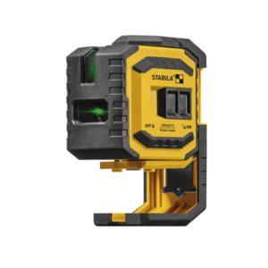 LAX 300 G Cross Line Laser Level