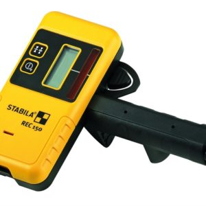 REC 150 Receiver For Rotary Lasers