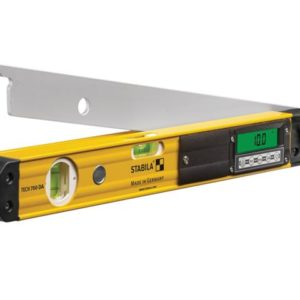 TECH 700 DA Digital Electronic Angle Finder 45cm