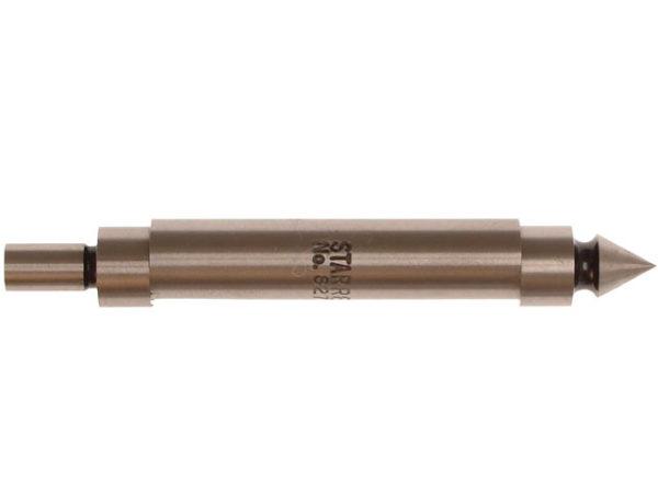 827MB Edge Finder - Double End Body Diameter 10mm Contact Diameter 6mm