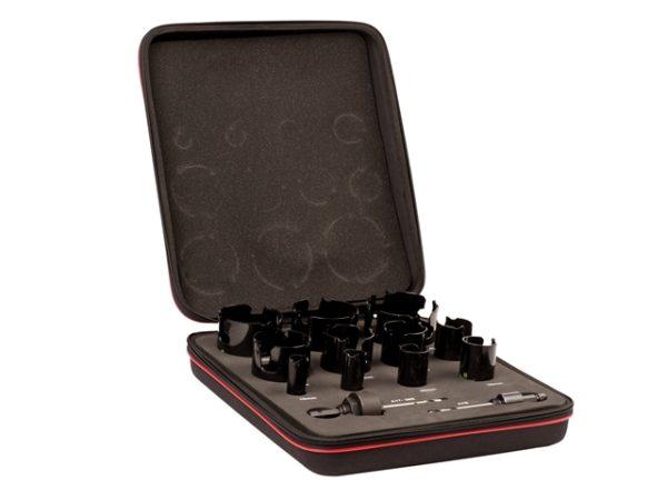 KMP11021 TCT Multi Purpose Holesaw Kit 13 Piece