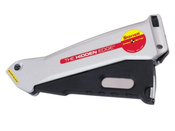 SO11 Hidden Edge® Safety Knife
