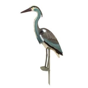 Heron Garden Ornament / Bird Deterrent
