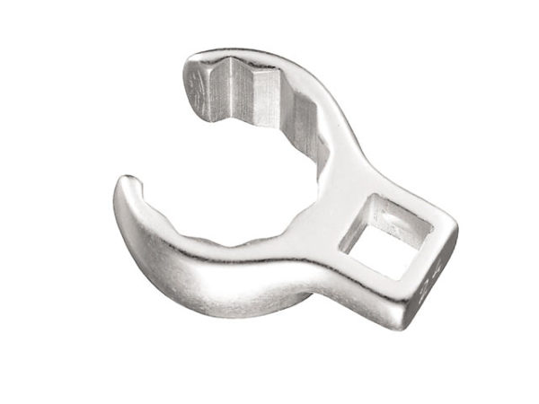 Crow Ring Spanner 1/4in Drive 13mm