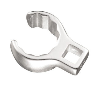 Crow Ring Spanner 3/8in Drive 19mm