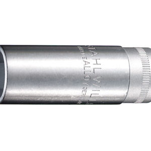 Spark Plug Socket Rubber 3/8in Drive 18mm