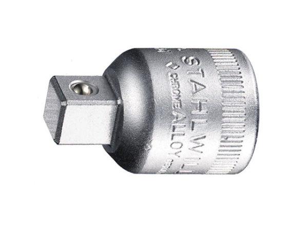 Adaptor 1/2in Internal > 3/8in External