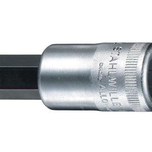In-Hexagon Socket 1/2in Drive 10mm