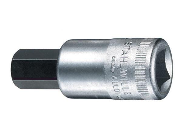 In-Hexagon Socket 1/2in Drive 7mm