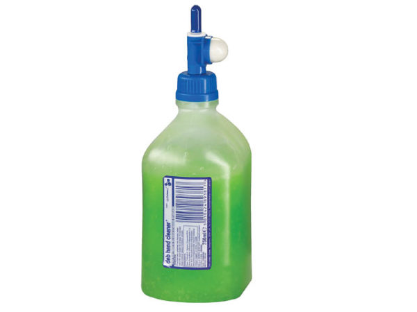 Skin Safety Cradle Hand Cleaner 750ml