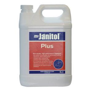 Janitol® Plus 5 litre