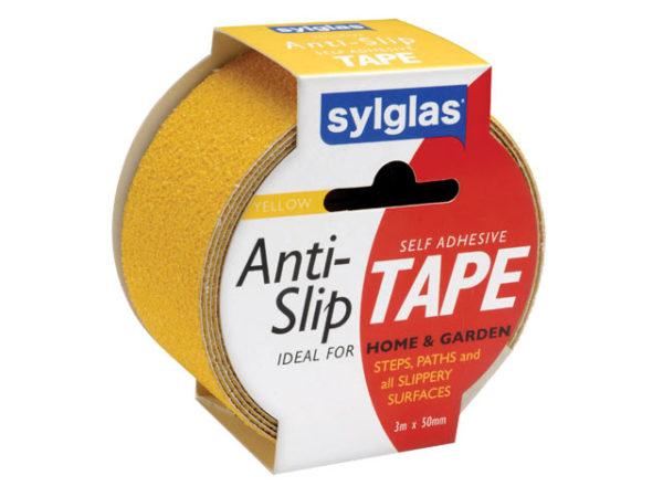 Anti-Slip Tape 50mm x 3m Clear