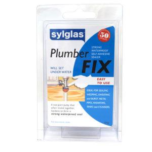 Plumber Fix Leak Fixer Single 64g