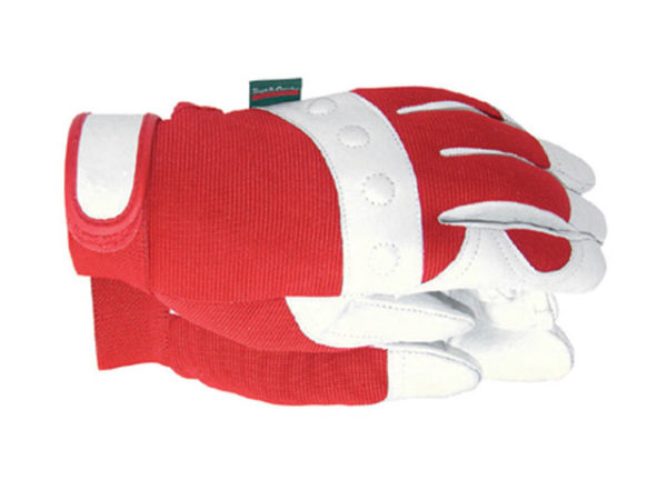 TGL104S Comfort Fit Gloves Ladies' - Small