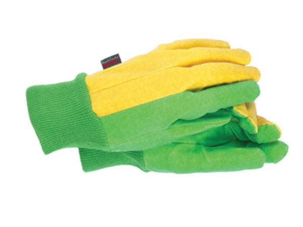 TGL403 Men's Gardener Gloves - One Size