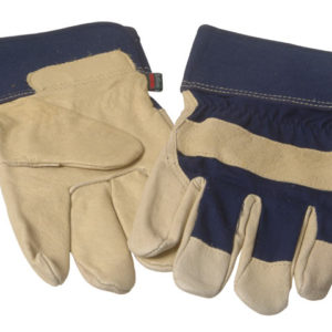 TGL416 Deluxe Washable Leather Gloves