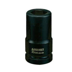 Deep Impact Socket Hexagon 6 Point 3/4in Drive 24mm