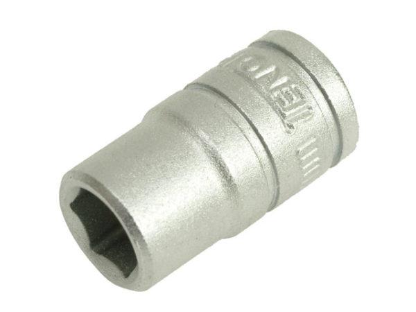 Hexagon Socket 6 Point Regular 1/2in Drive 15mm