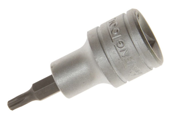 TX Tamper Proof TORX Socket Bit 1/2in Drive T60