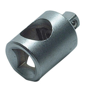 3/8in > 1/4in Socket Adaptor 3/8in Drive