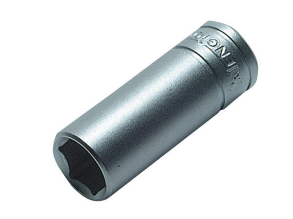 Hexagon Socket Deep 3/8in Drive 18mm