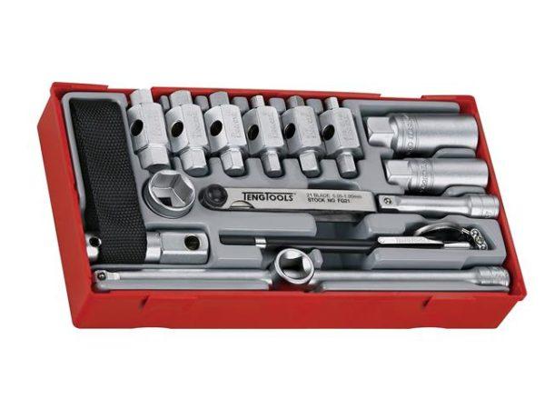 TTOS16 Oil Service Kit 16 Piece