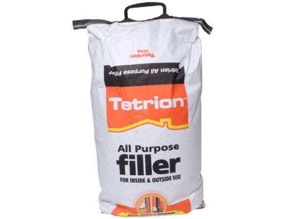 All Purpose Powder Filler Sack 10kg