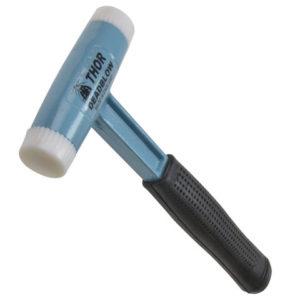 1414 Deadblow Nylon Hammer 44mm 900g (2lb)