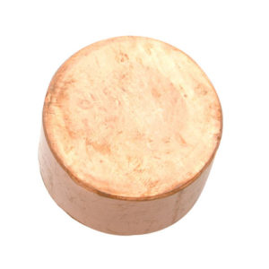 312C Copper Replacement Face Size 2 (38mm)