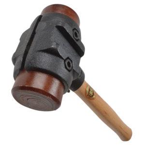 RH275 Split Head Hammer Hide Size 5 (70mm) 3750g