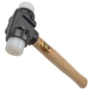 SPH125 Split Head Hammer Super Plastic Size 1 (32mm) 630g