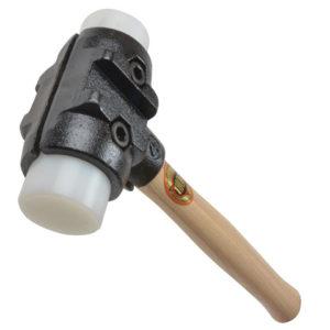 SPH200 Split Head Hammer Super Plastic Size 4 (50mm) 2020g