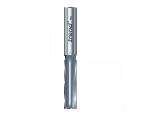 3/22 x 1/4 TCT Two Flute Cutter 6.3mm x 25mm