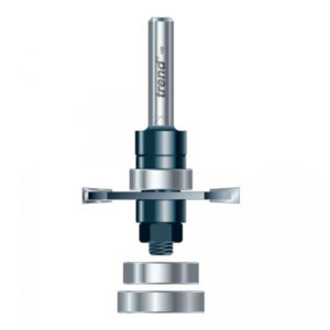 342 x 1/4 TCT Bearing Guided Biscuit Jointer 4.0 x 40mm