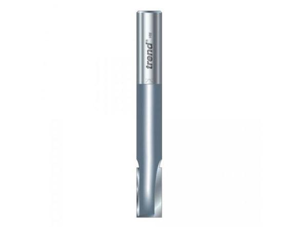 3/55L x 3/8 TCT Two Flute Pocket Cutter 9.5mm x 19mm