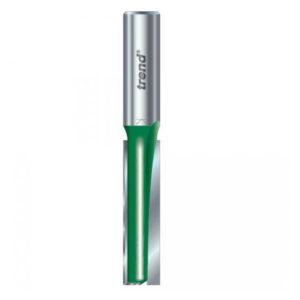 C153D x 1/2 TCT Two Flute Cutter 12.7mm x 50mm
