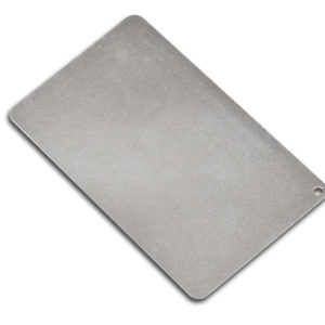 Craftpro Credit Card Sharpening Stone