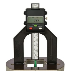 GAUGE/D60 Digital Depth Gauge