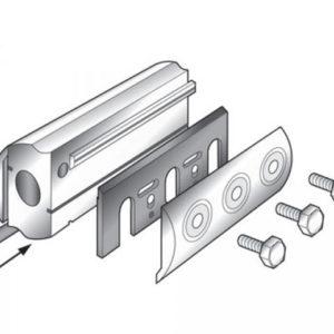 PB/CK/119 Conversion Kit for PB/29 Planer Blades