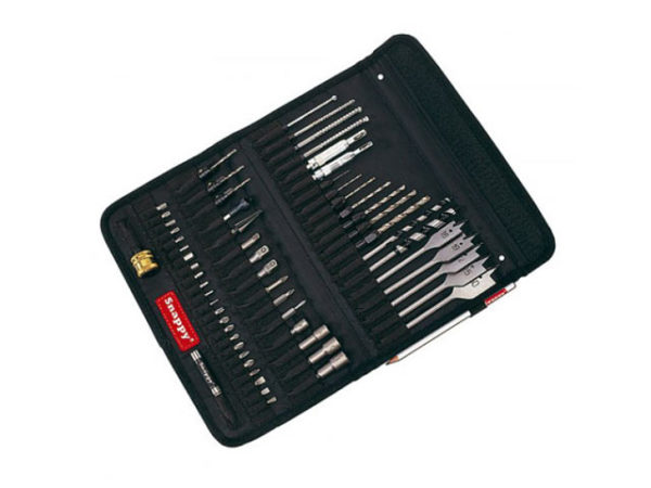 SNAP/TH2/SET Tool Holder 60pc Bit Set