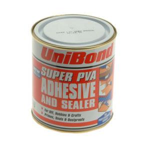 Super PVA Adhesive Sealer and Primer 500ml