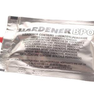 Hardener For P38/P40 Sachet 40g