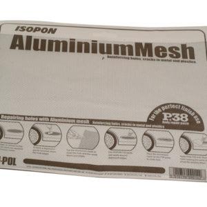 Aluminium Mesh 25 x 20cm (P38-P40)