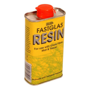 ISOPON® FASTGLAS Laminating Resin Tin 250ml