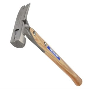 DDT16 Straight Claw Titanium Hammer Milled Face 450g (16oz)