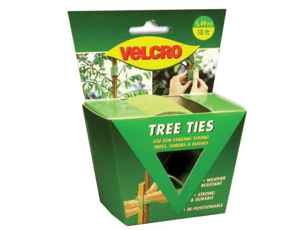 VELCRO® Brand ONE-WRAP® Tree Ties 50mm x 5m Green