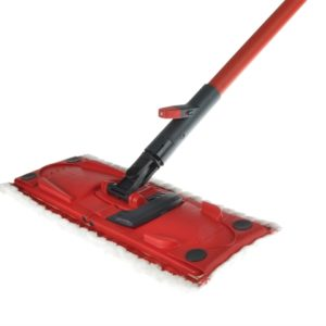 1-2 Spray Mop Head & Handle