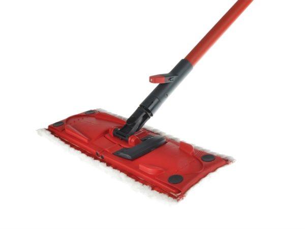 1-2 Spray Mop Head & Handle